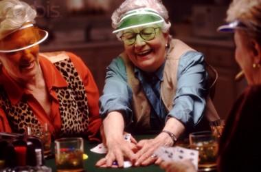 Les joueurs de poker moins touchés par la maladie d'Alzheimer