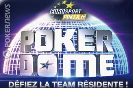 eurosport poker cinq tournois gratuits exclusifs tous les jours pokernews. Black Bedroom Furniture Sets. Home Design Ideas