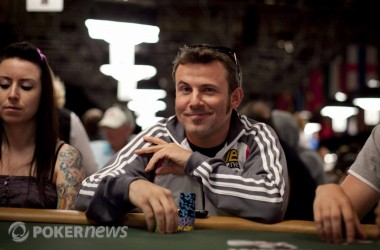 The Nightly Turbo: Joe Sebok Rappels for Charity, PokerStars Gets Estonian License, and More
