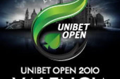 Unibet Open Valencia - 8 danskere videre fra dag 1a.