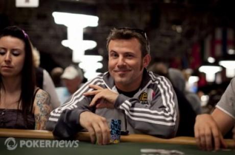 Nightly Turbo: Joe Sebok faz Rappel por caridade, PokerStars consegue licença estoniana, e mais