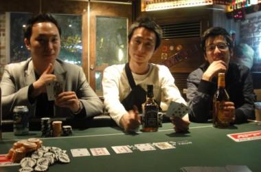 신사동 WaBar의 Poker Tour