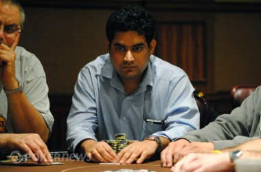 WSOP-C Horseshoe Southern Indiana Day 1: Overall Points Leader Dudani Going Strong