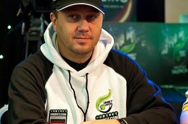 4-то място за Атанас Георгиев (€43,320) в Унибет Опън...