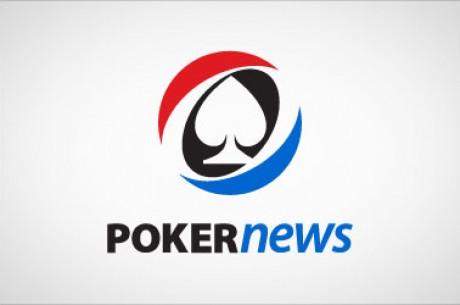 Domingo foi Dia dos M's nos Torneios PokerNews