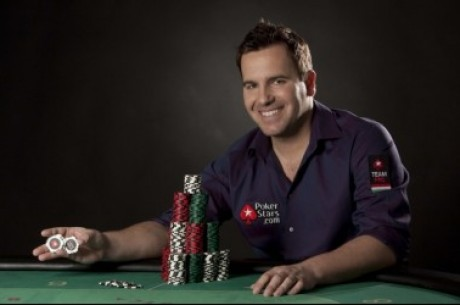 Tóth Ricsi harmadik lett a póker EB-n, javított a csapat is