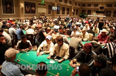 This Week in Tournament Poker