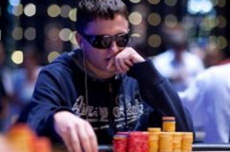 Nem ért fizetős helyre magyar a póker EB főversenyén