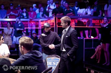 The WSOP on ESPN: Well-known Players Fall While Contenders Rise on Day 7