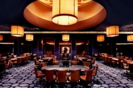 The Sin City Series: Visiting the New Hard Rock Poker Lounge