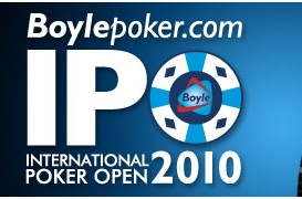 UK PokerNews Roundup: IPO Begins Today, £2k Giveaway Returns to PokerStars and Team Sky Poker...