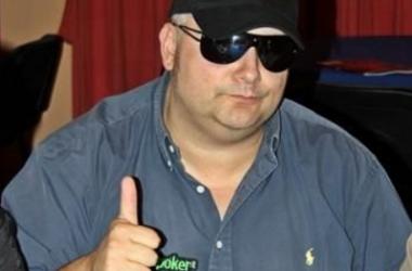 Etapa #10 de la Liga 888.com Poker La Toja: José Ramón Rodríguez Posse, líder del día 1A