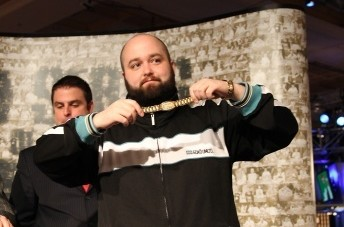 Покер блог на Brock Parker: Bellagio 5k