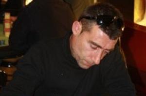 CEP de San Sebastián: hoy es el día 2 final, con José María Ruiz como líder del día 1B de...