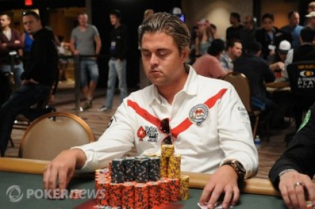 William Thorson vahetas PokerStarsi Svenska Speli vastu