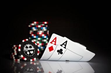 Покер Урок: Лимп с висок чифт