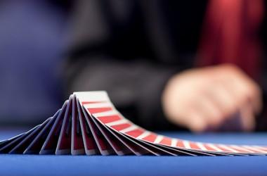 Покер турнир във Foxwoods приключи при 23-ма оставащи...