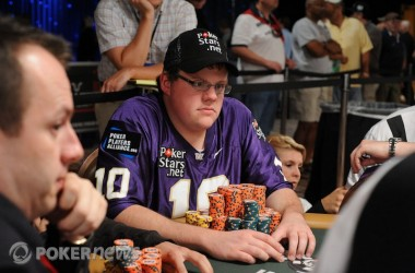 World Poker Tour Festa al Lago Day 2: Affleck and Obrestad Sitting at the Top