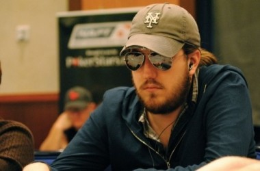 World Poker Tour Festa al Lago Day 3: Money Bubble Bursts, O'Dwyer Leads