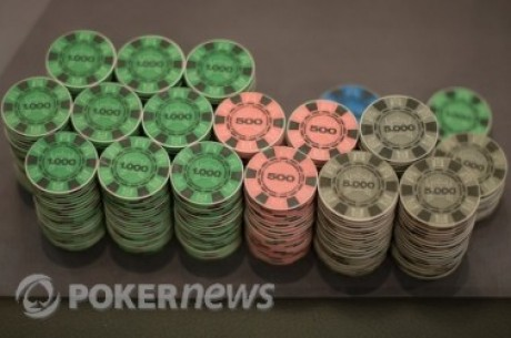 Weekly Turbo: Rush Poker torna-se móvel, PokerStars Regional Championship of Online Poker, e...