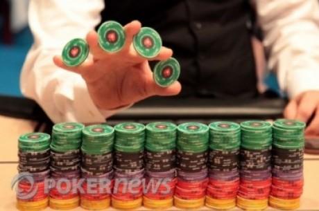 """Resumen de torneos del domingo: """"Sherkadil"""" se lleva el premio más grande de la..."""