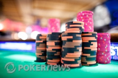 The Sunday Grind: Advice on Getting into Big Buy-In Online Tournaments