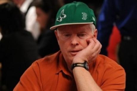 Ανακοινώθηκαν οι δύο παίκτες που μπαίνουν στο Poker Hall...