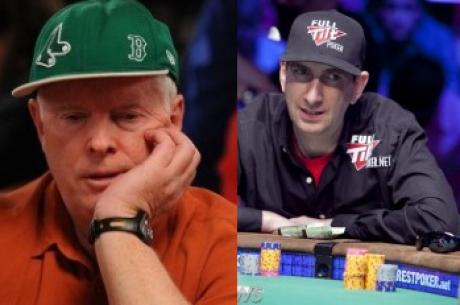 Los nuevos miembros del Poker Hall of Fame de 2010, anunciados: Seidel y Harrington