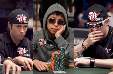 This Week in Tournament Poker: Clements and Two November Niners Win Titles