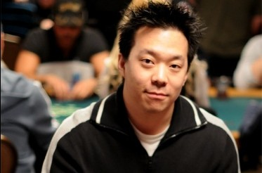Hand From the WPT Festa al Lago with Anthony Yeh