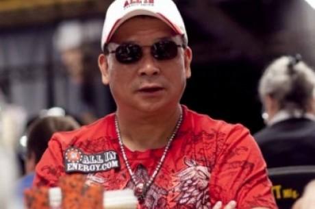 Nightly Turbo: Recorde quebrado nas World Series of Poker Circuit Hammond, Jogador de Poker no...