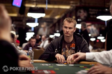 The Nightly Turbo: Physicists and Poker, Caesars Palace Classic, and More