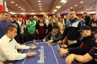 BoylePoker International Poker Open 2010 Review