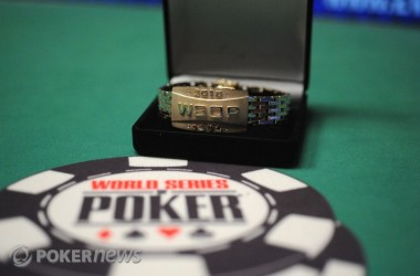 History in Spades: Defunct Bracelet Events from the WSOP