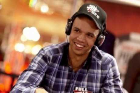 The Sin City Series: Vídeo com Phil Ivey, Patrik Antonius e Andy Bloch no High Stakes Golf