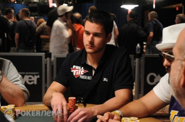 The Online Railbird Report: Hansen's Heater Continues While Benefield Bests Cates