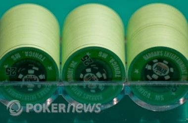 The Weekly Turbo: World Series of Poker Circuit Hammond Breaks Record, Physicists and Poker...