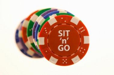 Стратегия покера: Хэдз-ап NLHE SNG. Часть 1
