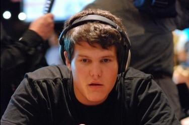 "Niki ""KaiBuxxe"" Jedlicka спечели над $500k в PokerStars"
