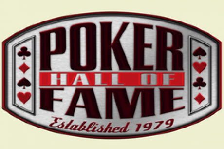 Seidel og Harrington inn i Poker Hall Of Fame