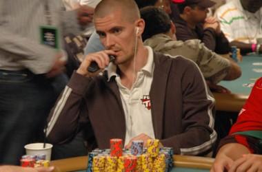 Gus Hansen újra 1,2 millió dollárt nyert két hét alatt