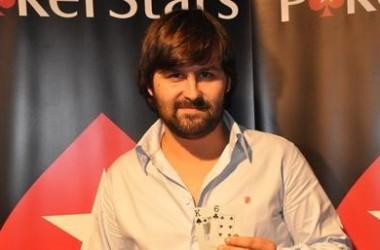 Luís Sirluisão Rodrigues conquista Pokerstars Solverde Poker Season #11!