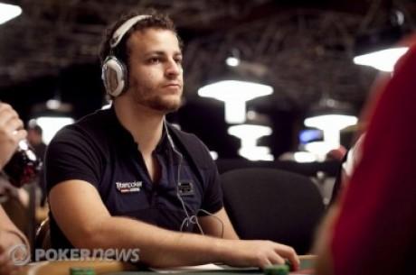 Nedělní shrnutí: Sorel Mizzi vyhrál PokerStars Sunday Warm-Up