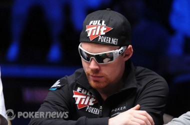 2010 World Series of Poker November Nine: Matthew Jarvis