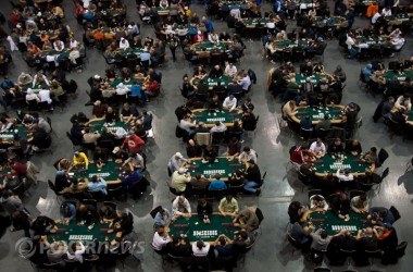 The Greater Chicago Area's Poker Scene Delivers
