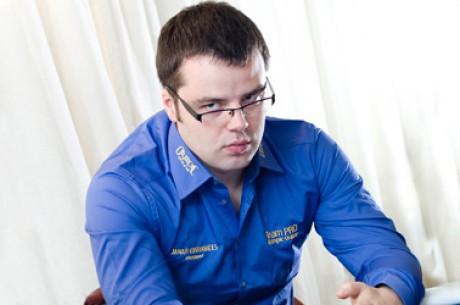 Viini EPT-l mängib eestlastest Janar Kiivramees