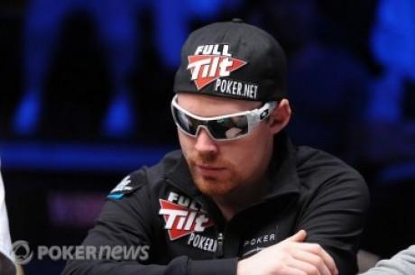 World Series of Poker 2010 November Nine: Matthew Jarvis