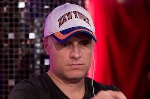 Pokerstars Skriver Kontrakt Med Theo Jørgensen