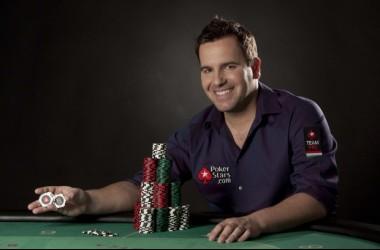 Seregnyi magyar pókeres a bécsi EPT-n