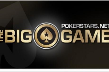 PokerStars - The Big Game uke 9 - Tony G vinner $330.000